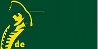 Cafetaria de Admiraal Logo